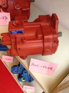 New Kyb Psvl-54 Hydraulic Pump for Kubota 151/161 pictures & photos