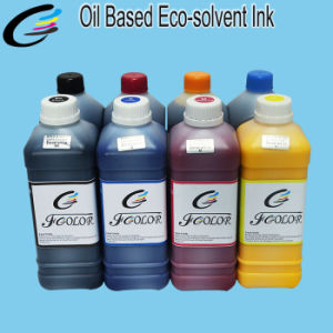 Roland Eco Solvent Ink Vs-640I Vs 540I Vs 300I Versacamm Eco Sol Max 2 Ink for Vinly Printing pictures & photos