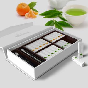 Custom Label 10ml/0ml/500ml Electronic Cigarette E Liquid pictures & photos
