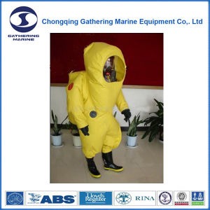 Heavy Duty/Light Type Chemical Protective Suit pictures & photos