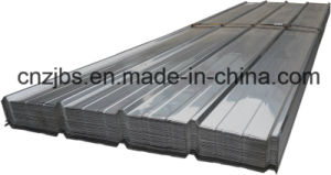 Corrosion Resisting SUS304 Stainless Corrugated Sheet Metal pictures & photos