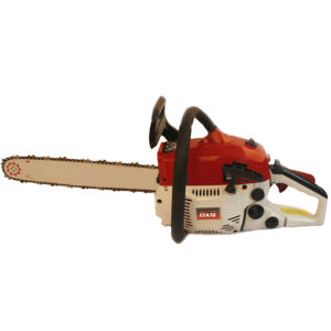 "62cc Chain Saw with 22"" Bar and Chain pictures & photos"