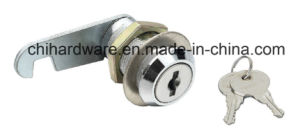 Tubular Cabinet Door Lock/Cam Lock pictures & photos
