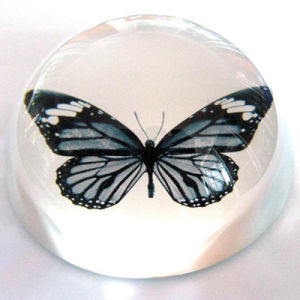 Arch Transparent Crystal Paperweight -Free Engraving Logo pictures & photos