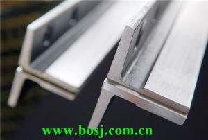 Galvanized Guide Rail T50/a (Cold Draw Guide Rail) Roll Forming Machine Supplier Australia pictures & photos