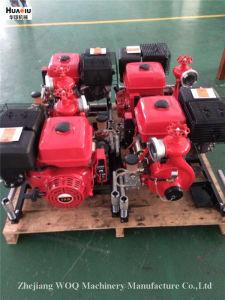 Portable Fire Pumps for Fire Truck Bj-10g (JBQ5.5/10) pictures & photos