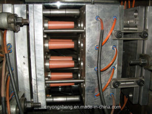Plastic Injection Cone Mould pictures & photos