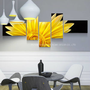 Sunflower Metal Wall Art for Home Decor pictures & photos