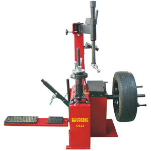 Semi-Automatic Tyre Changer C922 for Garage Equipment pictures & photos