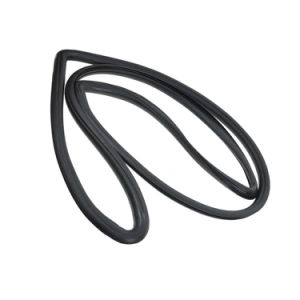 High Temperature Silicon Rubber Sealing Strip pictures & photos
