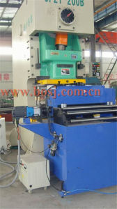 Australia Light Duty Ladder Cable Tray Roll Forming Production Machine pictures & photos