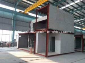 High Density Compressed Fiber Cement Sheet