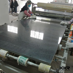 Construction Material Artificial Stone Engineered Quartz Stone Slabs pictures & photos