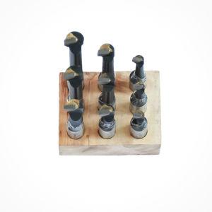 High Quality Boring Bar/Carbide Brazed Tool pictures & photos