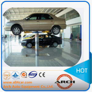 Pneumatic Single Post for Car Washing Lift (AAE-IG4) pictures & photos