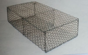 Cheap Hexagonal Gabion Box / Gabion Basket High Quality China Manufacturer pictures & photos