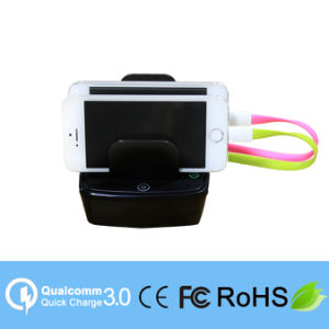 World Universal 5 Port Quick Charge 3.0 Charging Station pictures & photos
