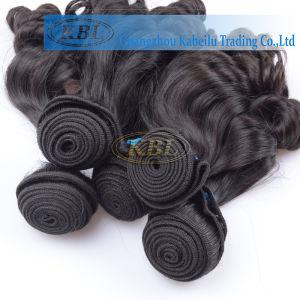 Brazilian Hair Product Fumi Human Hair pictures & photos