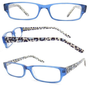 Latest New Trendy Fahion Women Acetate Reading Eyewear pictures & photos