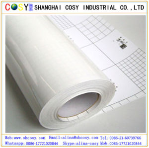 Durable Polymeric Cold Lamination Film with 1.52*30m for Surface Protective pictures & photos