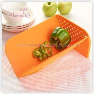 Vegetable Cutting Board (42.5*27*0.45cm) pictures & photos
