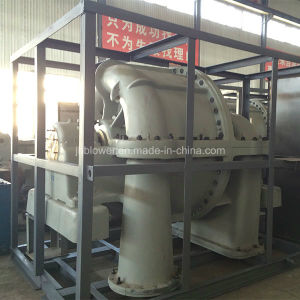 2500kw Power Blower Used for Blast Furnace Air Supply (D800-2.7/0.98) pictures & photos