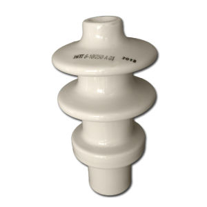 Ukraine Russia Standard Porcelain Bushing Insulator pictures & photos