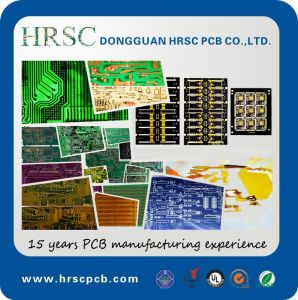 Home Air Conditioning 2016 New Fr-4 PCB&PCBA Rigid Board pictures & photos