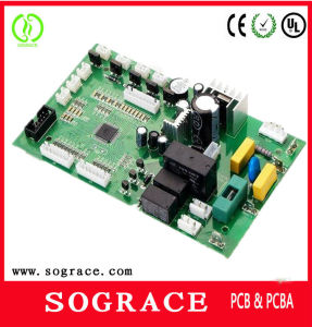 UL Multilayer Enig SMT Fr-4 PCBA for Electronic