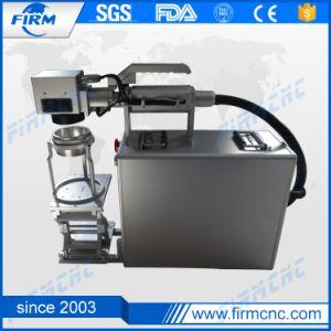 Fiber 20W Laser Marking Machine pictures & photos