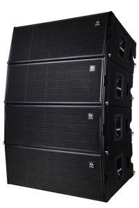 High Power Line Array Speaker SD8c, Neodymium Woofer pictures & photos