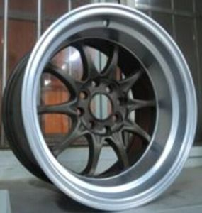 1580 1590 Wheel Rim/Ravs Alloy Wheel pictures & photos