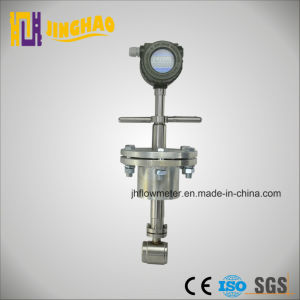 Votex Gas Flowmeter with Analog Output (JH-VFM-EX) pictures & photos