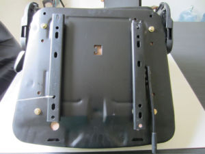 Hot Selling Forklift Parts Fold-Down Forklift Seat (YS2) pictures & photos
