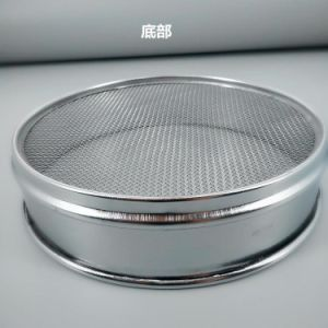 Stainless Steel Standard Test Sieve; Vibrating Sieve; Wire Mesh Sieve pictures & photos
