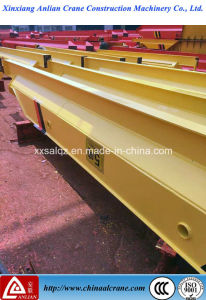 Strong and Durable Electric Overhead Crane pictures & photos