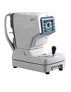 Ophthalmic Equipment Auto Ref-Keratometer pictures & photos