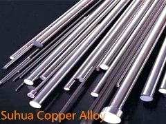 Copper Nikel Alloy Pipe C79200 for Pentips pictures & photos