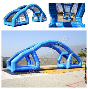 Inflatable Water War Game Water Bombers B6066 pictures & photos