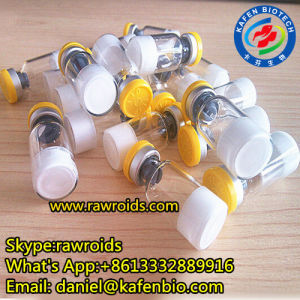Prevent Hair Loss Lyophilized Powder Copper Peptide Ghk-Cu 49557-75-7