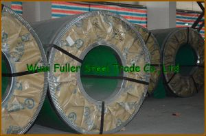Cold Rolled 316L Stainles Steel Coil Raw Materials pictures & photos