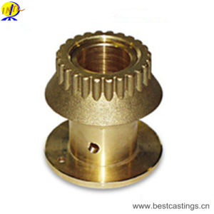 OEM Custom Precision Lost Wax Bronze Casting pictures & photos
