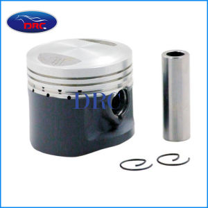 Motorcycle Spare Part Plating Molybdenum Piston for Cg125 Engine Part