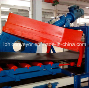 Electric-Hydraulic Left-Side Plough Discharger/ Plow Unloader for Belt Conveyor pictures & photos