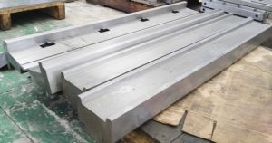 High Efficiency Sheet Metal Forming Dies for Press Brake pictures & photos
