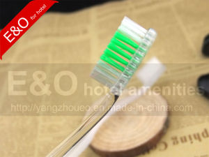 Disposable Nylon Bristle Toothbrush / Hotel Toothbrush / Adult Toothbrush/Hot Product pictures & photos
