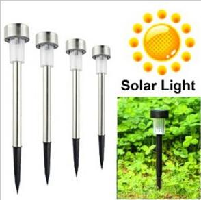 Solar Power Outdoor Solar Lamp Light pictures & photos