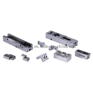 Aluminium Custom Milling Machined Parts Used in Automation Industry pictures & photos