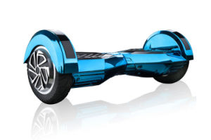 China Electric Skateboard New Balance Scooter Hoverboard ...