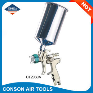 1000ml HVLP Paint Spray Gun (CT2030A)